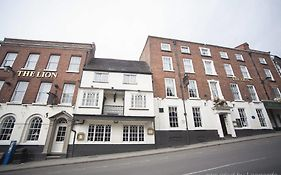 Lion Hotel Shrewsbury