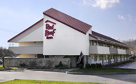 Red Roof Inn Buffalo Hamburg Ny