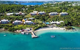 Grotto Bay Beach Resort Hamilton Bermuda
