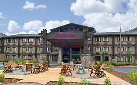 Hampton Inn in Jackson Hole Wyoming