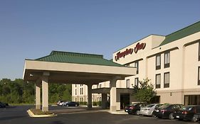 Hampton Inn Waldorf Maryland