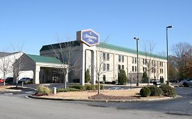 Hampton Inn Woodstock Georgia