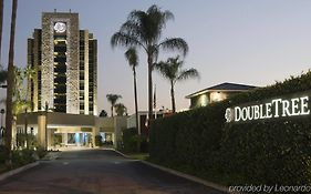 Doubletree Hotel in Arcadia Ca