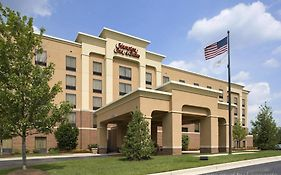 Hampton Inn And Suites Arundel Mills Baltimore