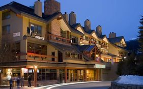 Whistler Village Inn & Suite