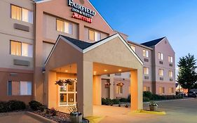 Fairfield Inn Stevens Point Wi
