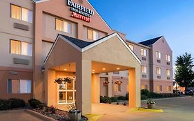 Fairfield Inn Stevens Point Wisconsin