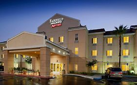 Fairfield Inn Suites San Bernardino