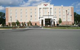 Hampton Inn Richmond Airport Va