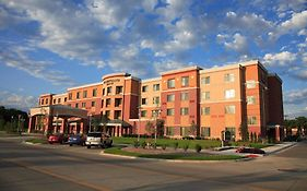 Courtyard Marriott Omaha Aksarben