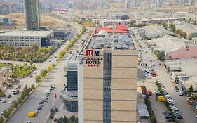 Hm Commerce Hotel Ankara