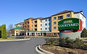Courtyard Marriott Brown Deer