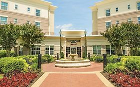 Towneplace Suites Springfield Virginia