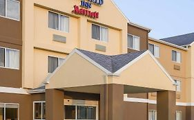 Fairfield Inn Holland Michigan