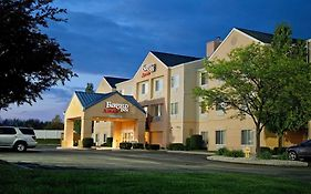 Fairfield Inn Richmond Indiana