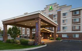 Spokane Valley Holiday Inn Express