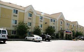 Candlewood Suites Harrisonburg Va