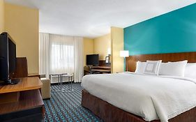 Fairfield Inn Lima Ohio