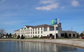 Holiday Inn Express Findlay Ohio