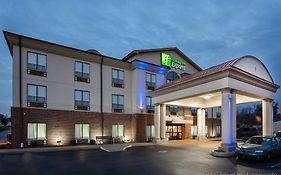 Holiday Inn Princeton Wv