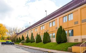 Clarion Inn & Suites Fairgrounds Syracuse Ny 3*