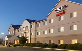 Fairfield Inn & Suites Amarillo West Medical Center