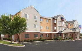 Fairfield Inn Findlay Ohio