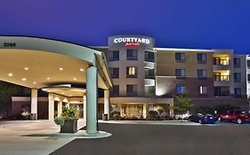 Courtyard Marriott Madison West