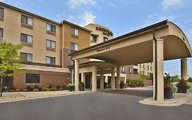 Marriott Courtyard Middleton Wi