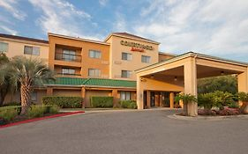 Courtyard Marriott Beaumont Tx
