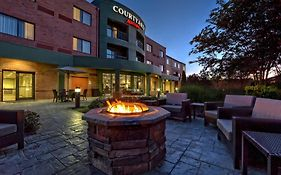 Courtyard Marriott Southaven Memphis