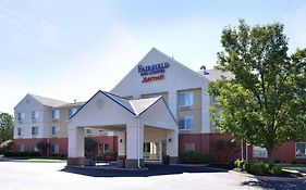 Fairfield Inn Jeffersonville In