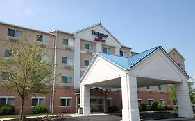 Fairfield Inn Deptford Nj