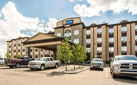 Comfort Inn And Suites Fort Saskatchewan