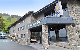 Best Western Kodiak Inn