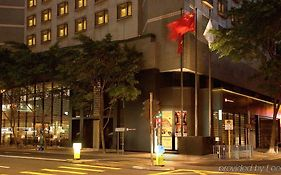Empire Hotel Wan Chai Review