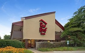 Red Roof Inn Auburn Hills 2*