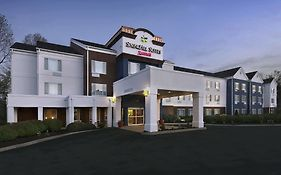 Springhill Suites Waterford Ct