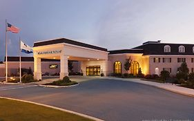 Willow Valley Doubletree Lancaster Pa