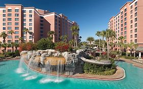 Caribe Royale All Suites Orlando