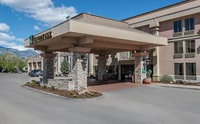 Comfort Inn South Colorado Springs Co