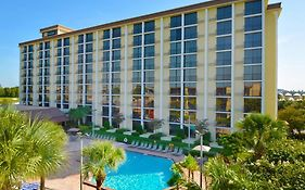 Rosen Inn in Orlando Florida