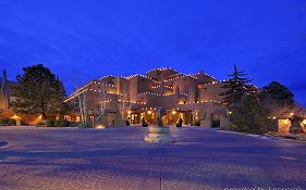 Inn And Spa at Loretto Santa fe Nm