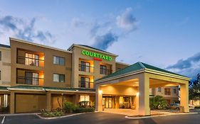 Courtyard Marriott Lakeland Fl