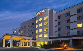 Marriott Courtyard Ewing Nj