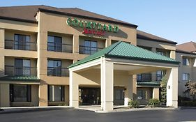 Courtyard by Marriott Scranton Wilkes Barre