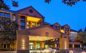 Courtyard Marriott Santa Rosa Ca