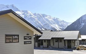 Aoraki Court Motel photos Exterior