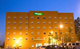 City Junior Puebla Finsa Hotel