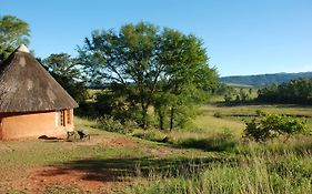 Mlilwane Wildlife Sanctuary
